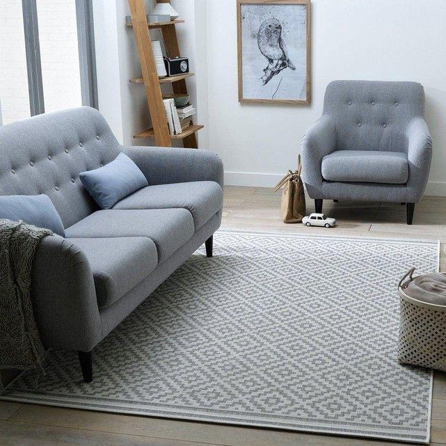 Geweven tapijt, Akar. Comfortabel, cosy en gemakkelijk in onderhoud, bedrukt tapijt Akar zorgt voor een heel grafische touch in uw kamer of salon. Eigenschappen  :Bedrukt met geometrische motieven. 100% polypropyleen.  Goed om te weten  :Polypropyleen weert huisstofmijt, eenvoudig in onderhoud en zorgt voor een optimale kleurkracht.Afmetingen  :120 x 170 cm160 x 230 cm.Levering  :Levering aan huis na afspraak !