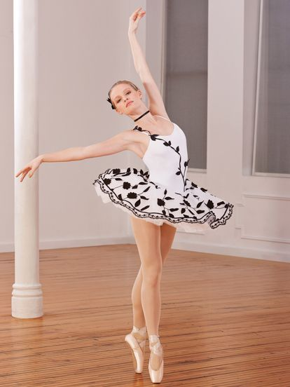 Falling Leaves - Style 0313 | Revolution Dancewear Ballet Dance Recital Costume ~Amazing!!