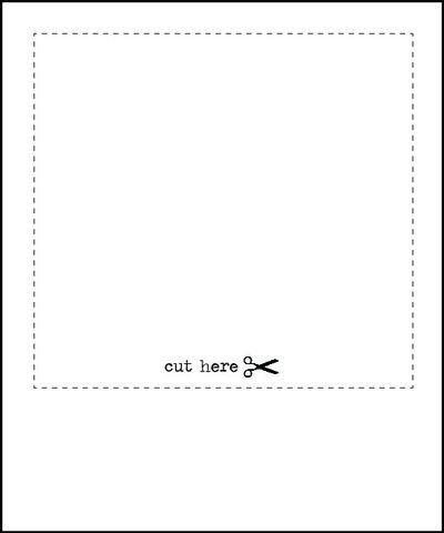 Best 25+ Polaroid template ideas on Pinterest Polaroid ideas - polaroid template