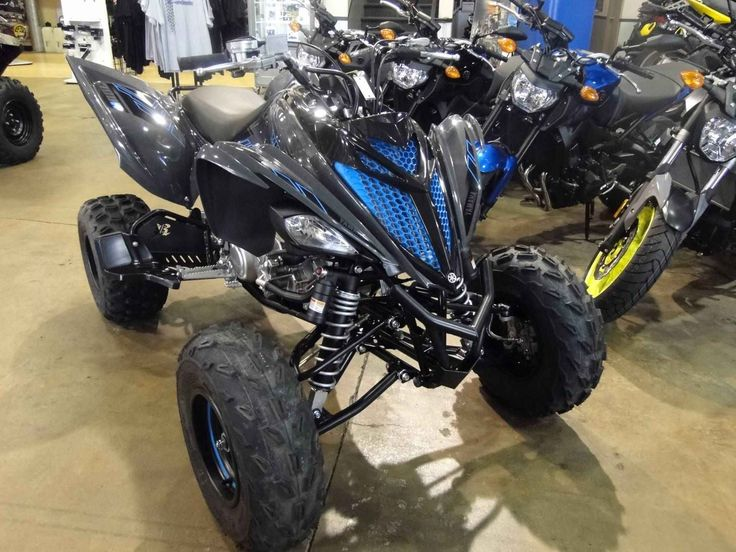 New 2017 Yamaha Raptor 700 Se Atvs For Sale In Colorado