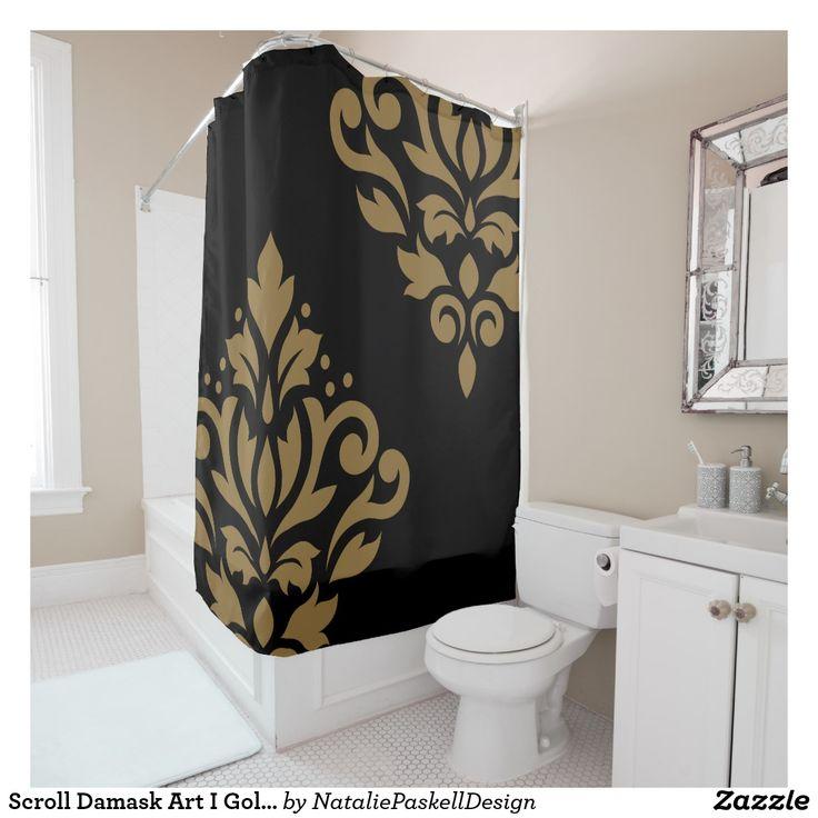 815 best Bath:Shower Curtains images on Pinterest | Bath shower ...