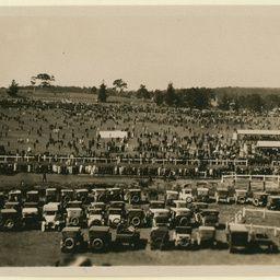 Oakbank race meeting