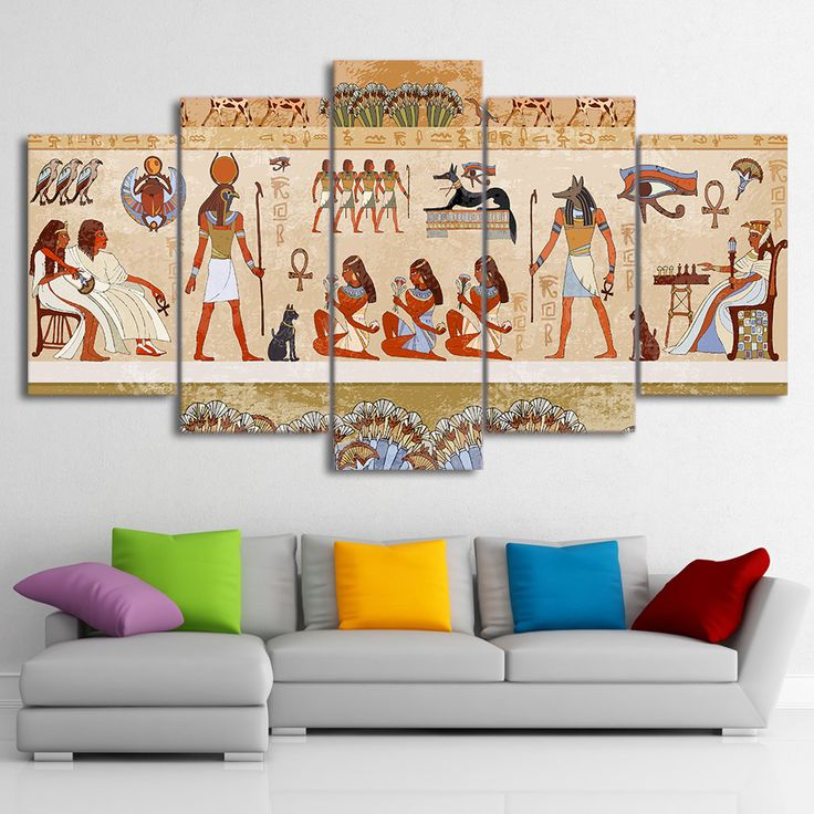 Latest arrival Modular Paintings HD Printed 5 Piece Canvas Art Paintings Wall Egyptian Pictures Modular Ancient Dynasty Poster Home Decor now available US $24.99 with free delivery  you can find that item along with much more at our favorite on-line store      Find it right now right here >> http://thegallery.store/products/modular-paintings-hd-printed-5-piece-canvas-art-paintings-wall-egyptian-pictures-modular-ancient-dynasty-poster-home-decor/,  #ArtStore