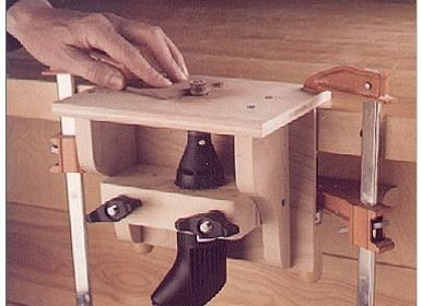 Mini Router Table                                                       …