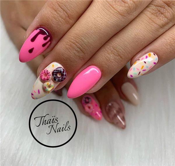 40++ Nail art pacchetto regalo ideas