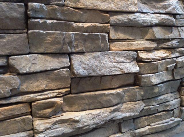 New york kunst steen van tesu mooie sfeervolle steenstrips mooi voor de woonkamer - Modern muur steen ...
