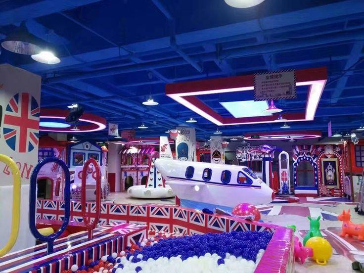 playgrounds for sale - British style - Angel playground equipment