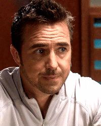 Carson Beckett (Paul McGillion)