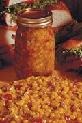 Recipe: Relish sucrée et épicés avec maïs - Bernardin