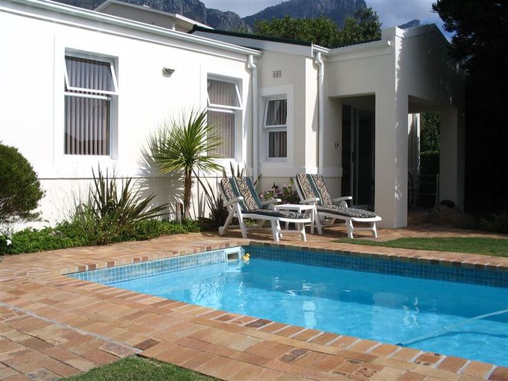 The Patch - The Patch is a private, detached, modern garden cottage with separate entrance sleeping two guests and is fully equipped for self-catering. Take a five-minute walk to the hip and happening beachfront, ... #weekendgetaways #campsbay #southafrica
