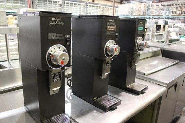 Supermarket Equipment Auctions and Restaurant Equipment Auctions - Vision Equipment