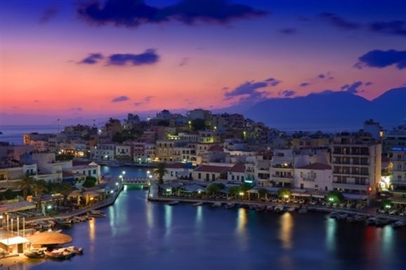I never knew I wanted to go to Crete.  Now that I see pictures I think it has to be added to my list