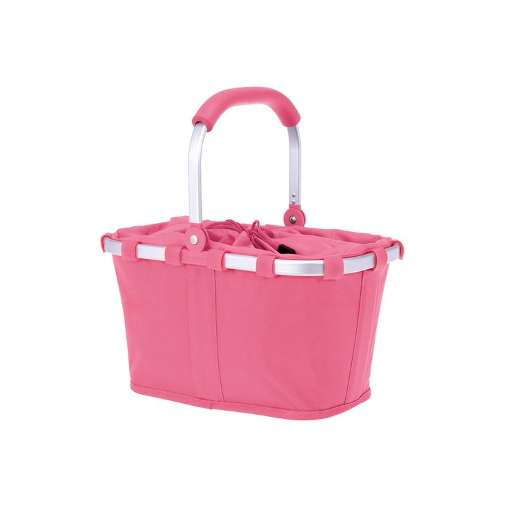 Carrybag XS pink - A shopping bag even for the little ones in your life!
