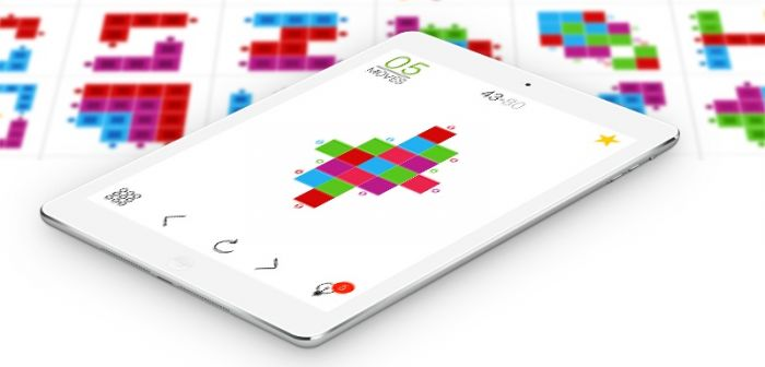 Forget about Dots: a Cambodian startup just launched my new favorite puzzle game