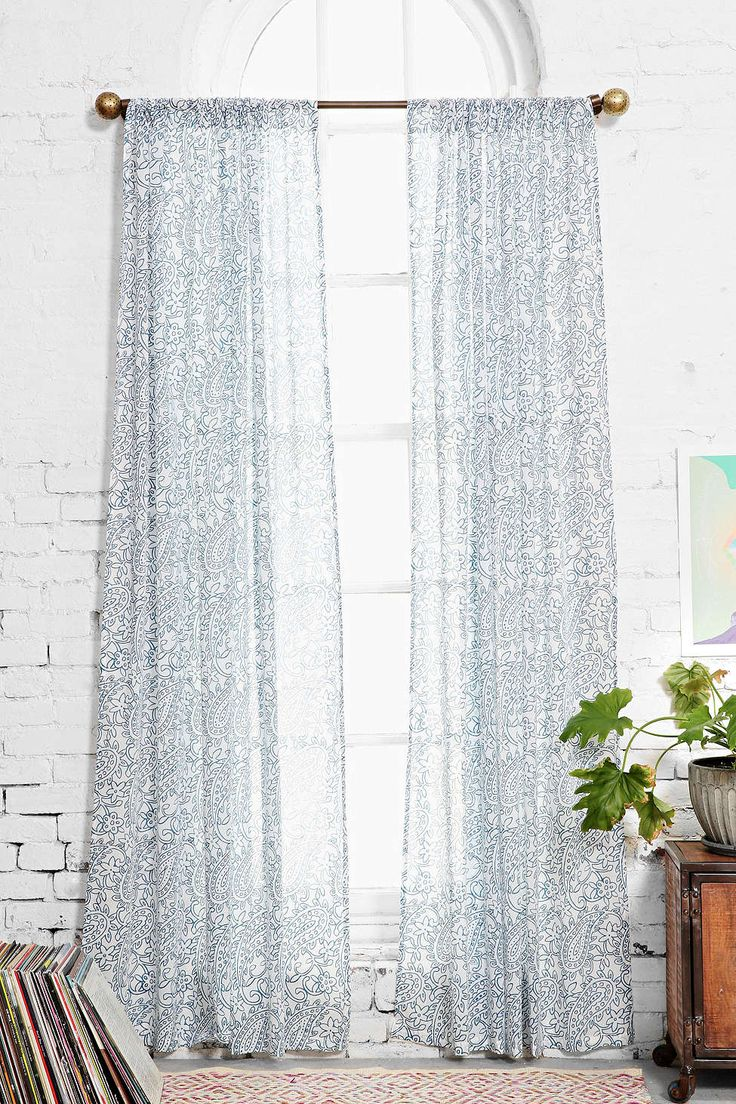 316 Best Images About Curtains On Pinterest Balloon