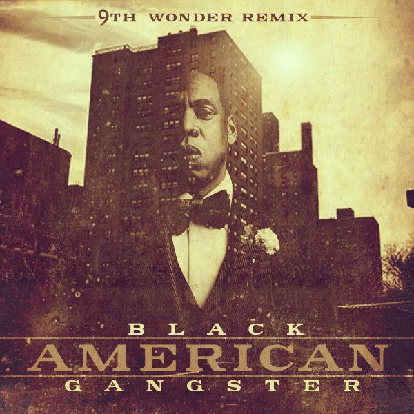 78 best jiggajay z images on pinterest jay z hiphop and celebs 9th wonder x jay z black american gangster mixtape malvernweather Gallery