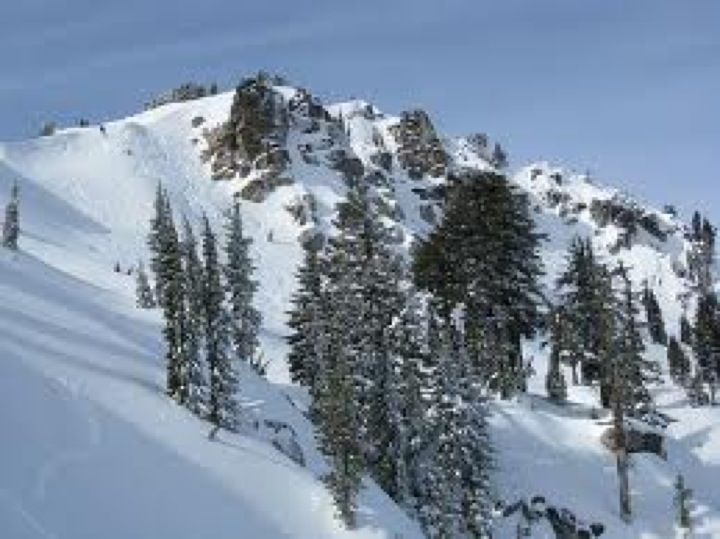 Great place to ski