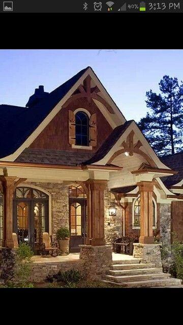 Pin By SMKA21 On Beautiful Houses Pinterest