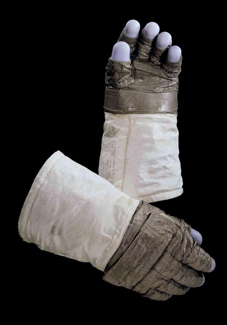 apollo 11 space suit boots - photo #36