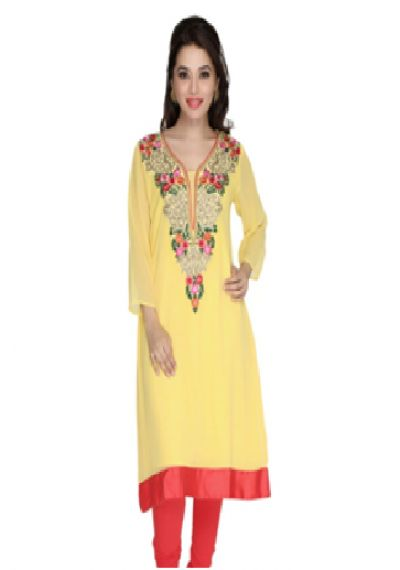 Wear this beautiful #Seveneast outfit, perfect to the harsh summers. Buy online now: http://www.seveneast.in