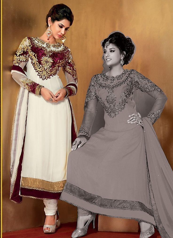 52 best Anarkali Suits Online Shopping images on Pinterest ...