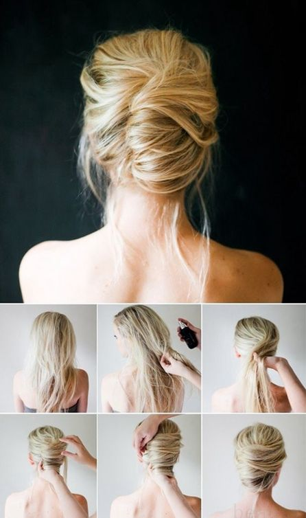 hair styles for long hair