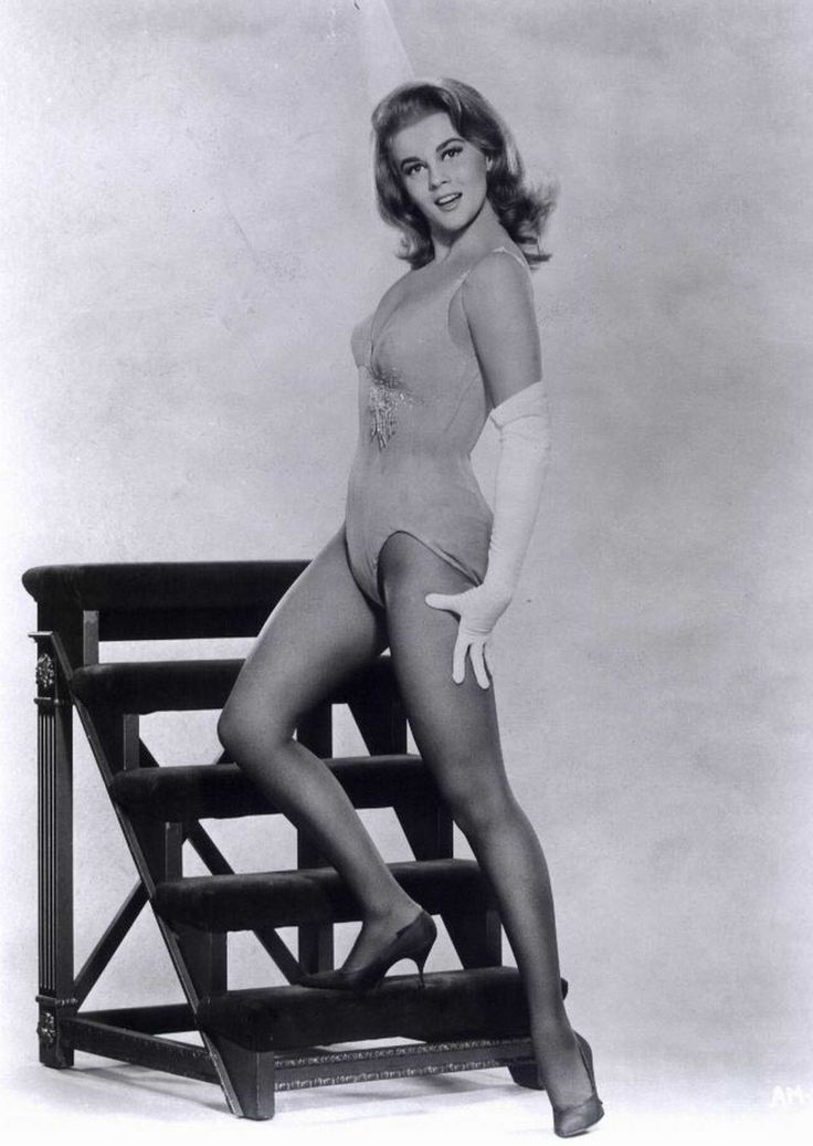 Freeones ann margret