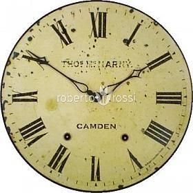 Thomas McNarny Wall Clock http://www.robertorossi.ro/thomas-mcnarny-wall-clock-36-cm-71086-2660