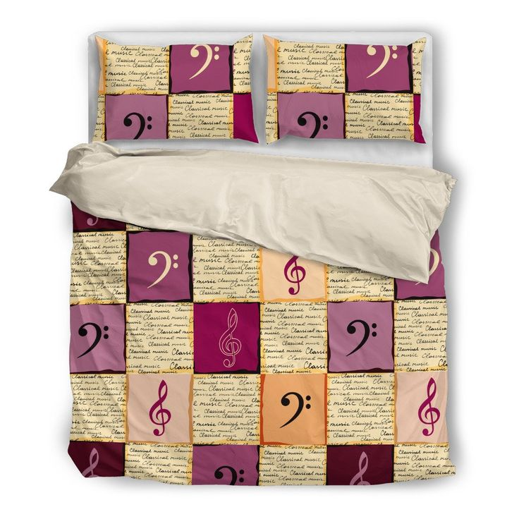 Now trending: Classical Music Bedding Set http://oompah.shop/products/classical-music-bedding-set