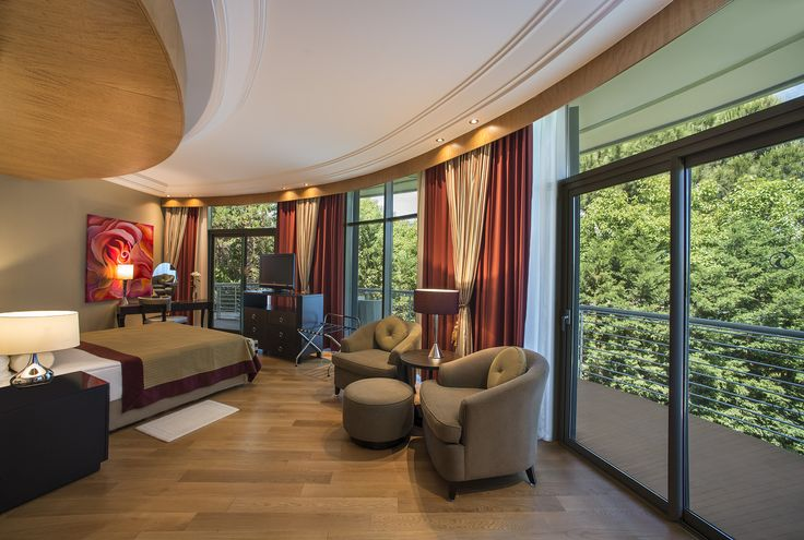 Superior Villa Bedroom 2