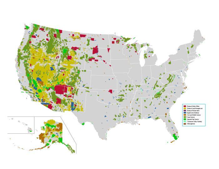 Public land - Wikipedia, the free encyclopedia
