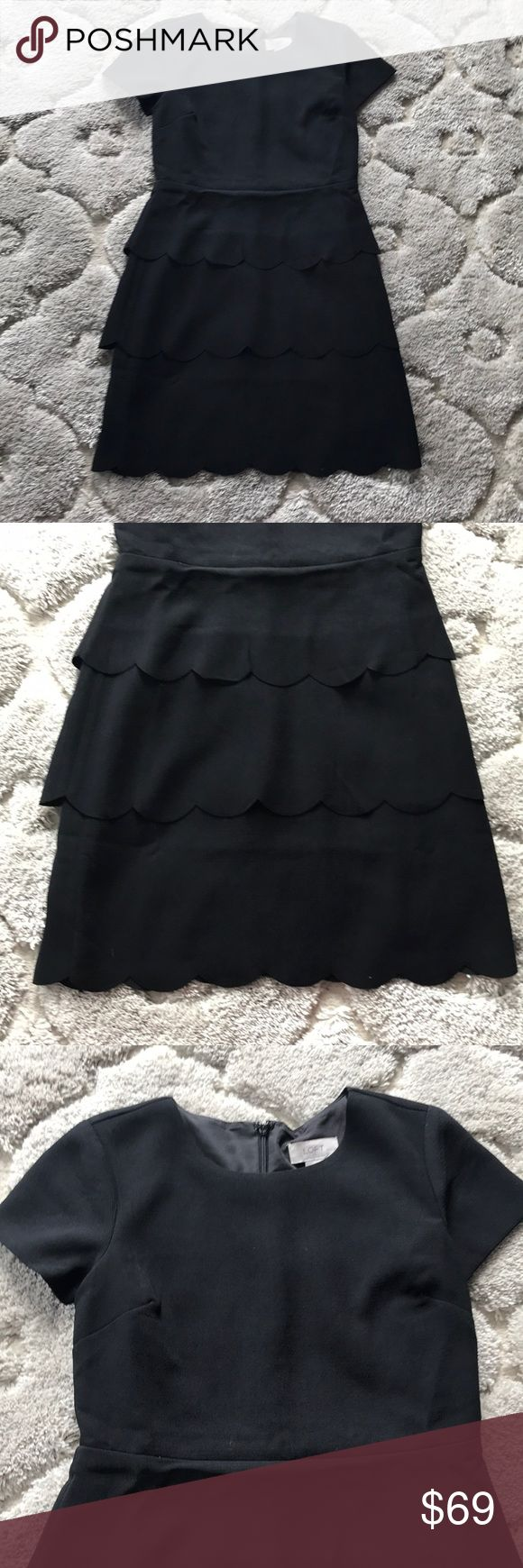 LOFT Little Black Dress The LBD is a timeless classic all about the details. The…