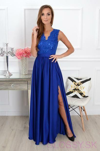 fd00d063a10a Elegantné večerné šaty