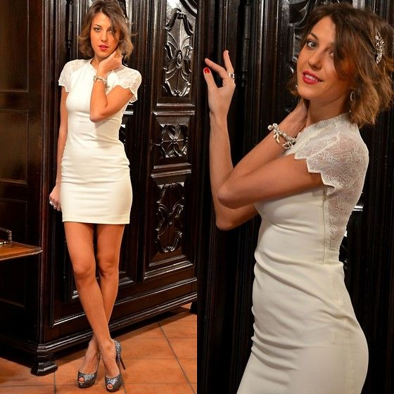 Zara Dress, Zara Shoes