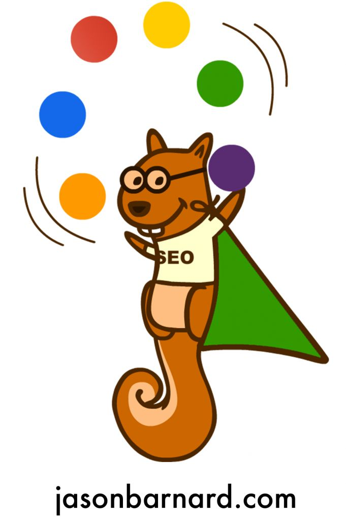 Juggling the search engines !
