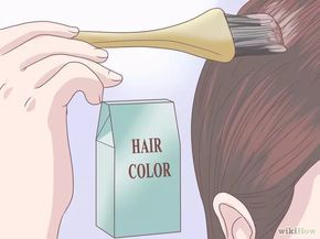 Image intitulée Get Rid of White Hairs Step 4