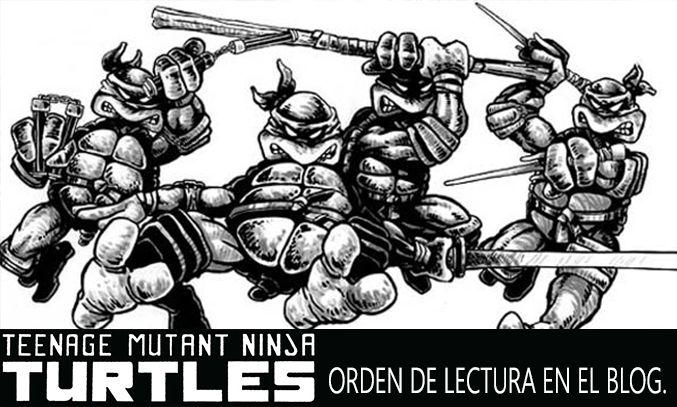 Las Tortugas Ninjas marcaron la infancia de muchos de nosotros pero originalmente nacieron como una historieta independiente que parodiaba...