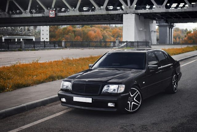 Brabus W140 7 3 S With Images Benz Car Mercedes Car Benz S500