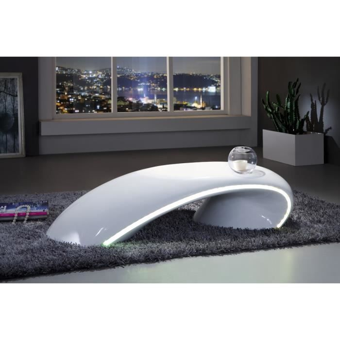 soldes meubles salon cdiscount table basse ultra moderne - Table Salon Moderne Design