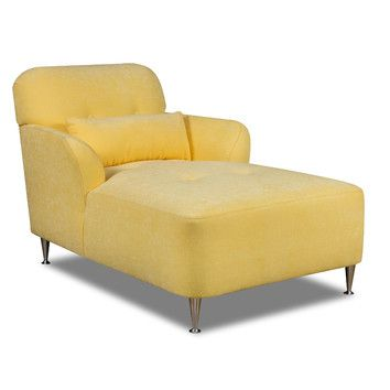 16 best images about chaise lounge on pinterest for Ashley kylee chaise