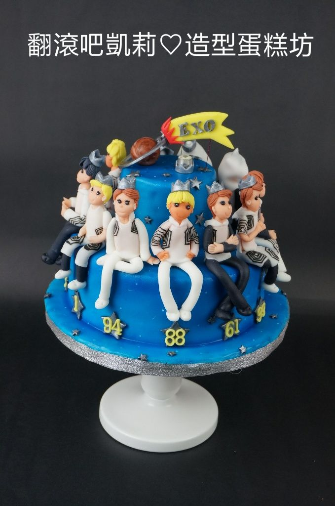 ... about cake on Pinterest  My little pony, Cakes and Cupcake toppers
