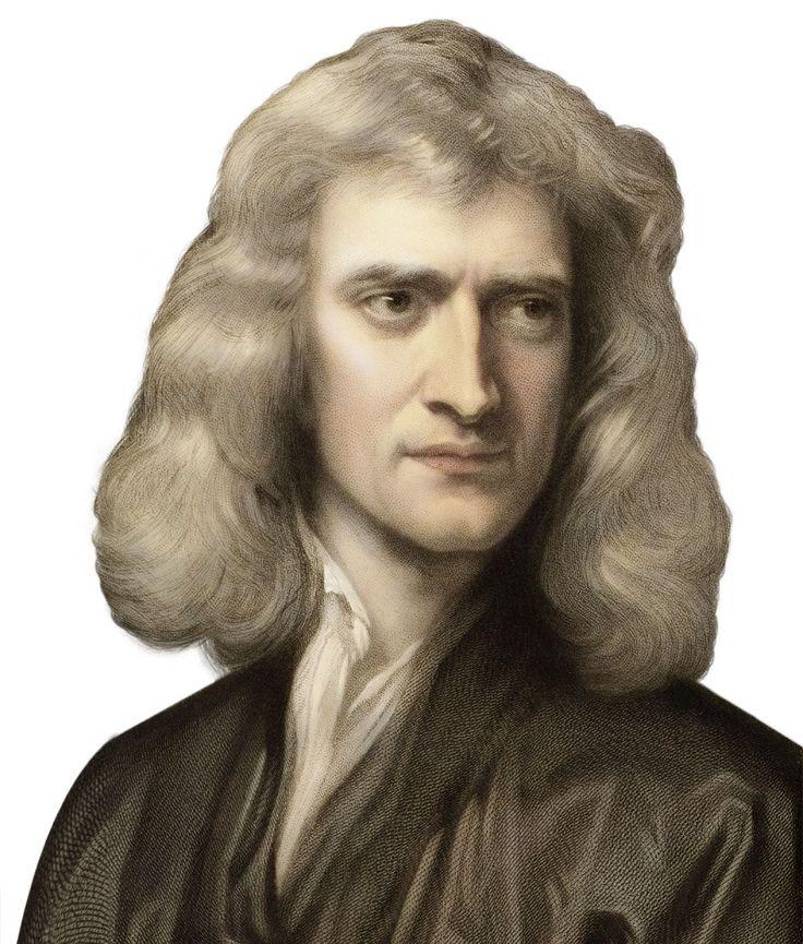 12 мифов об Исааке Ньютоне http://chert-poberi.ru/interestnoe/12-mifov-ob-isaake-nyutone.html