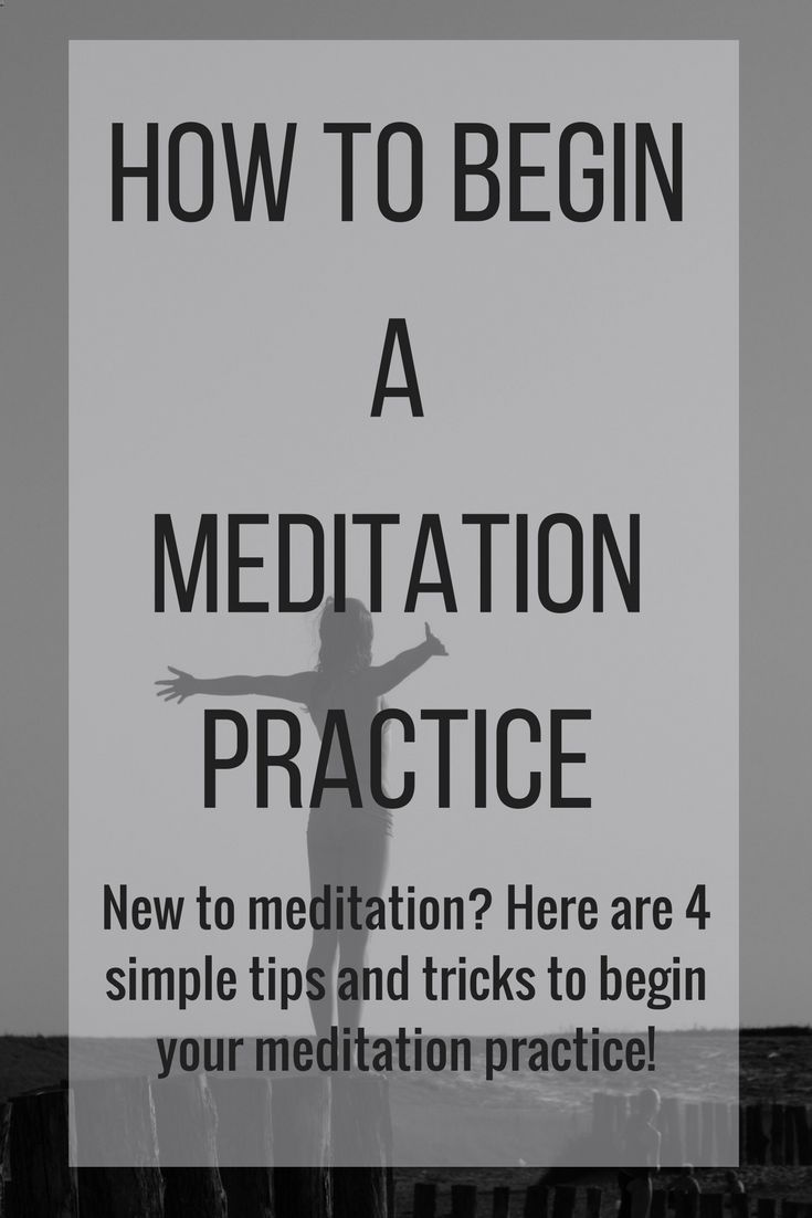 New to meditation? This is perfect for a beginner meditation practice. Use these mindfulness tips to bring meditation to your lifestyle! These activities are for perfect establishing a successful meditation practice   New to meditation? Here are 4 simple tips and tricks to begin your meditation practice! Beginners Meditation | Meditation practice |