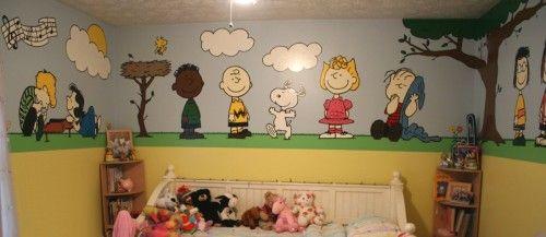 22 Best Charlie Brown Nursery Ideas Images On Pinterest