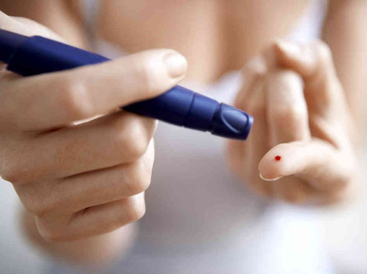 How To Reduce Your Diabetes Symptoms (Naturally)