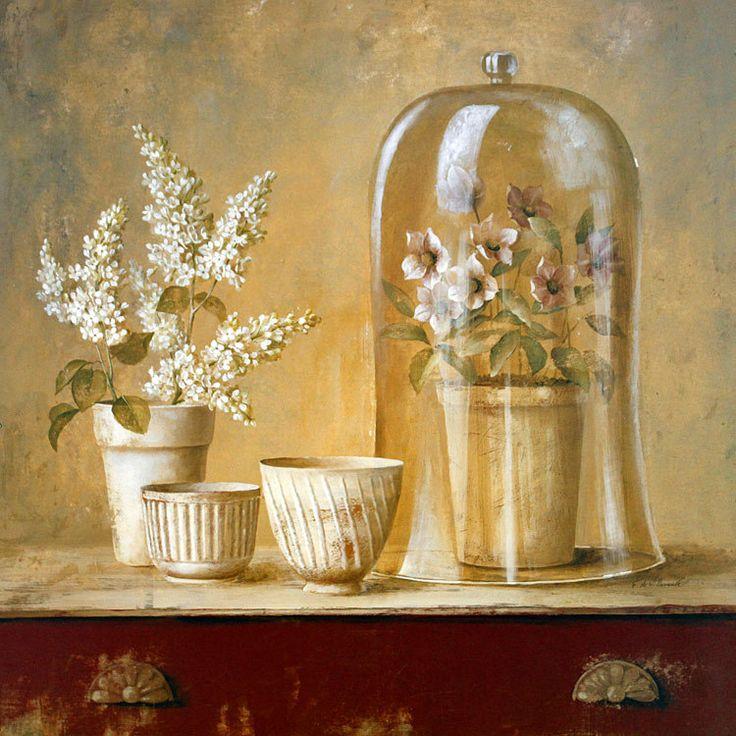 1000+ images about Art - Fabrice de Villeneuve on Pinterest