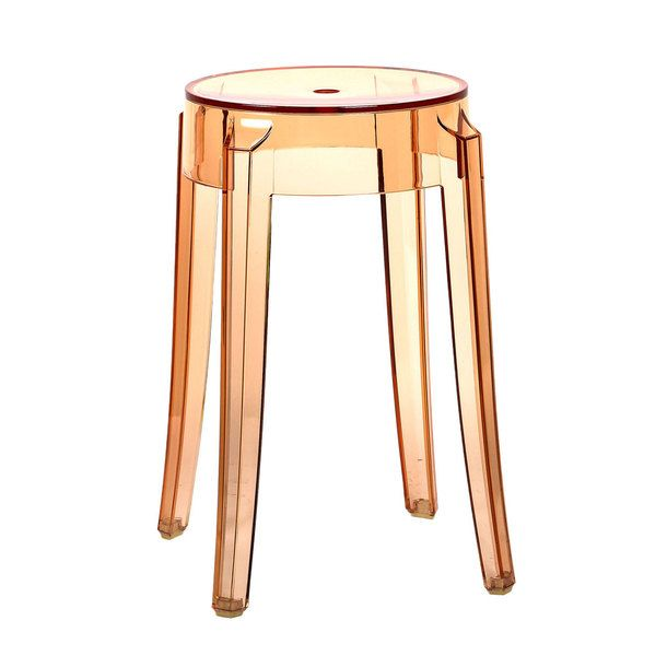 philippe starck ghost stool objects pinterest philippe starck pink and products. Black Bedroom Furniture Sets. Home Design Ideas