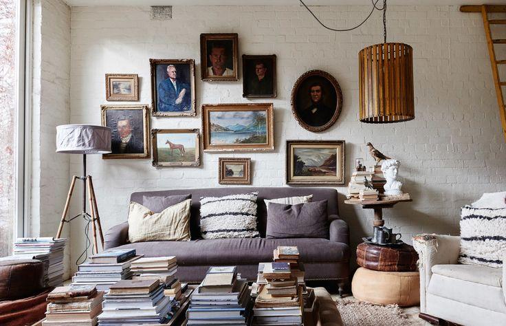 Je ne reviendrais pas sur le style de la designer d'intérieur Lynda Gardener, basée à Melbourne, tant j'ai déjà disserté sur son style. Il n'y a pas si longtemps, j'évoquais sa nouvelle maison d'hôtesThe ESTATE Trenthamdont j'avais découvert des très…