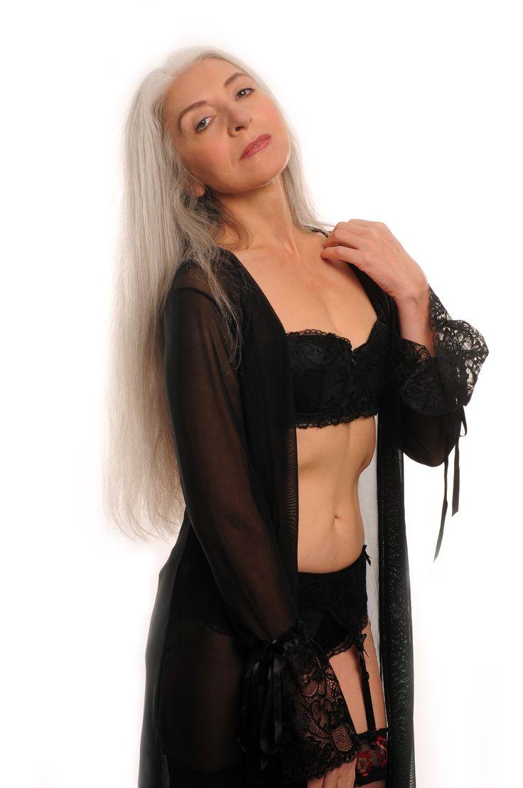 Sexy Lingerie For Older Women 46