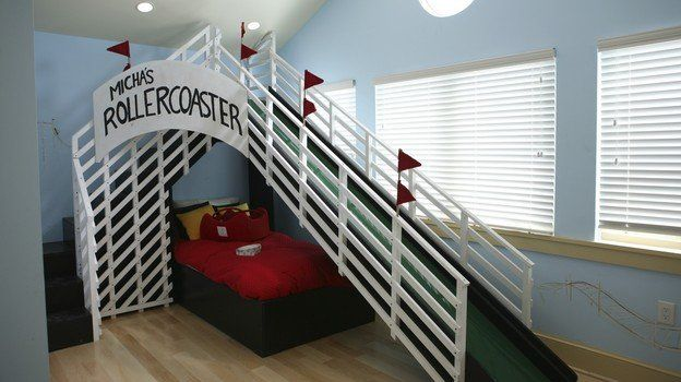 30 best images about extreme makeover home edition on for Extreme bedroom designs
